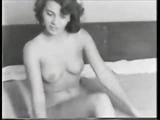 Vintage softcore tease
