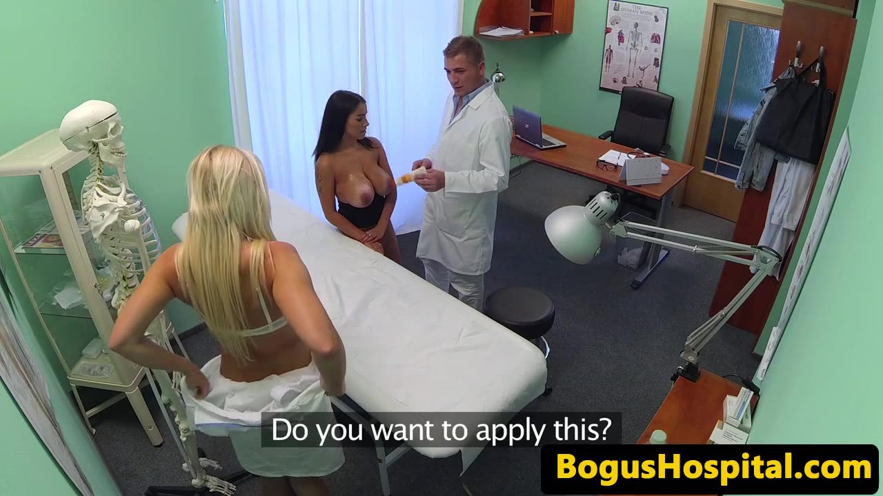 Free Sex Doctors 9