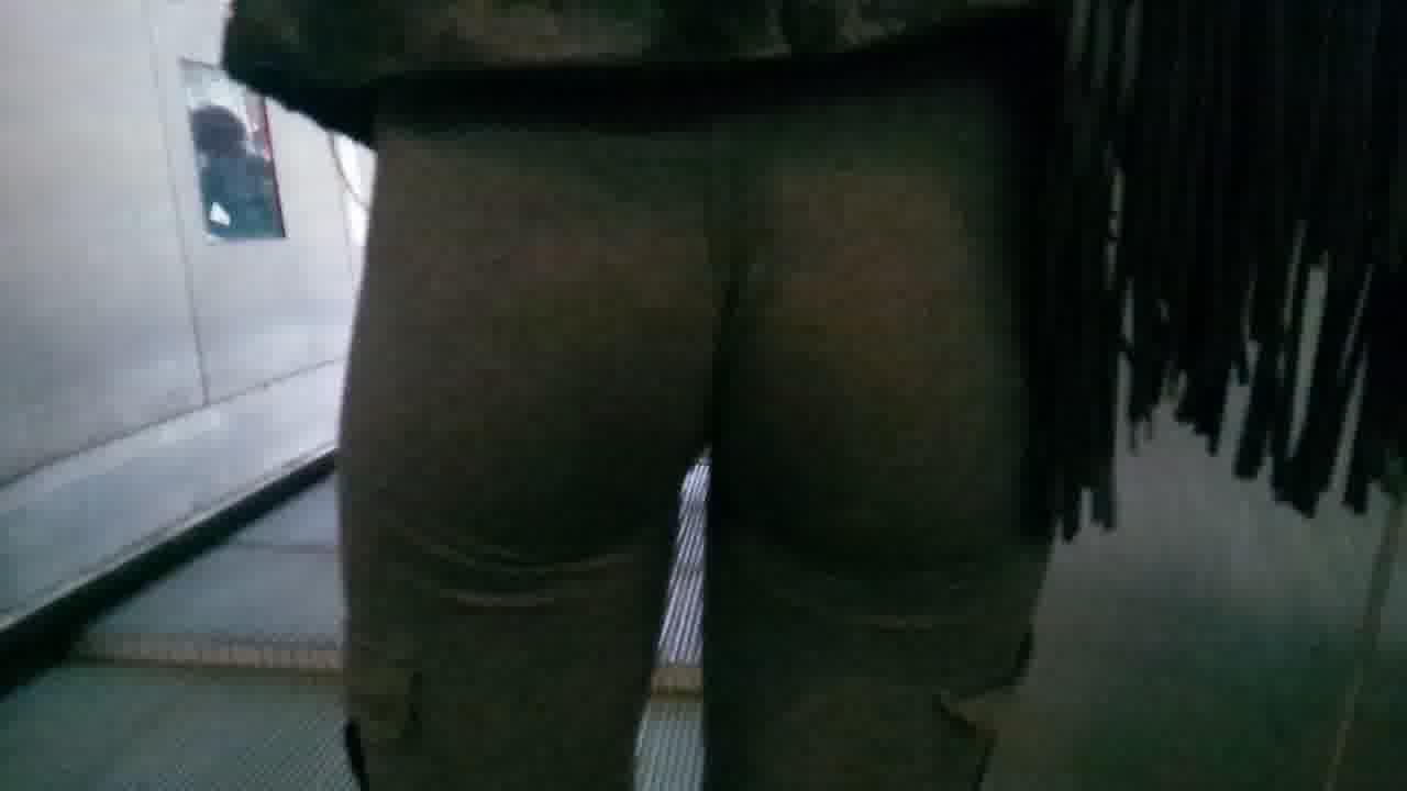 Tight Asian ass part 2