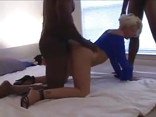 Cuckold Wife Sharing Mi Amigo video: Follando a la esposa de mi amigo
