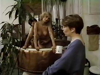 Vintage Threesomes xxx: Lili Marlene Sexually Altered States