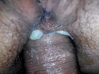 Anal Amateur Portuguese video: Eu a levar pau bom no cu e a chupar o meu homem ate se vir