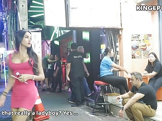 Asian Hidden Cams Thai video: Thailand's Hottest Ladyboy