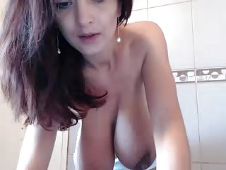 Tits Webcams Big Natural Tits video: Big Nipples and big boobs