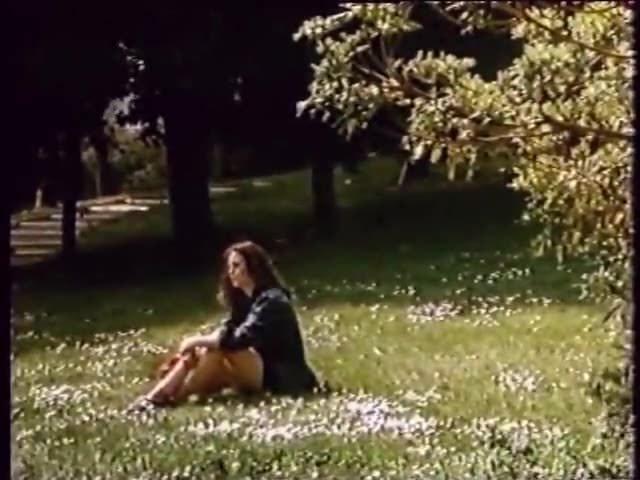Verena in Wollust - Ich will nach Rom