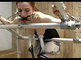 milking teen