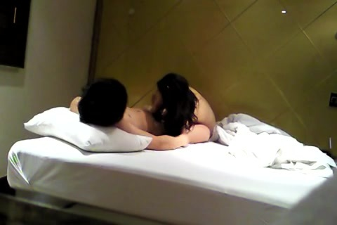 Korean Couple Private Amateur Video