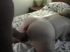 i love how he fucks my ass relentless