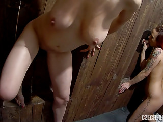 Orgy Gloryhole House video: Public House of GloryHole Pleasure