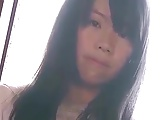 JPN JK idol (non nude) lovely posing