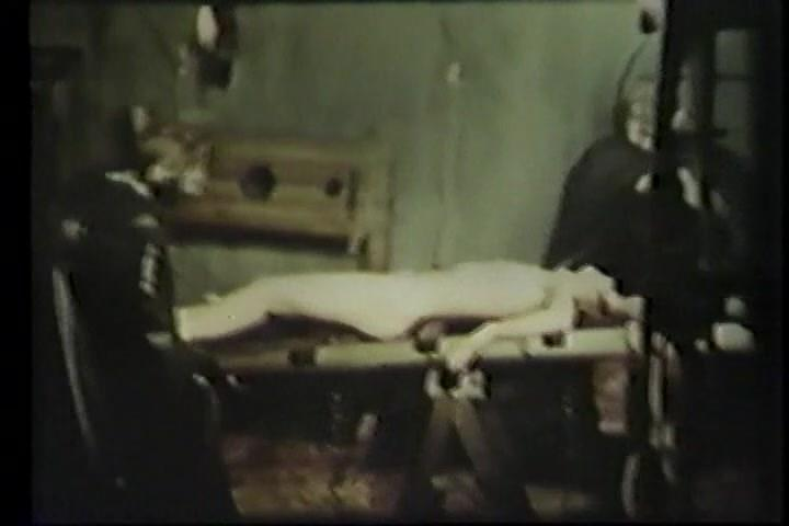 TORTURE OF THE WITCH