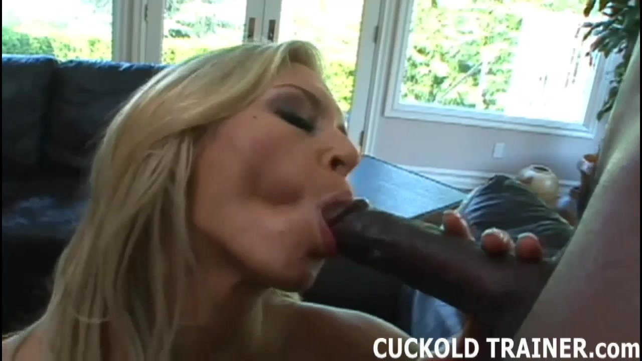 Watch and take notes while a real man fucks me