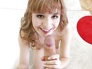Teens Anal video: 19 yo Charlyse Bella takes Rocco Siffredi's cock anally