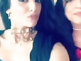 2 paki sluts.need spunk on their faces