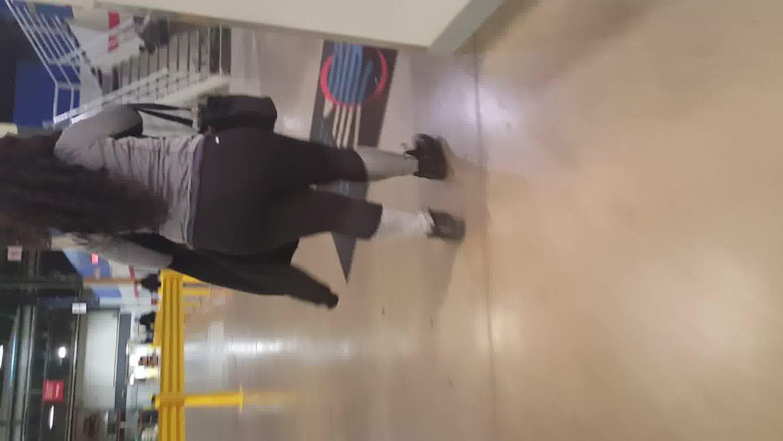 Big ass spandex 2