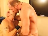 Randy fucked by young boy