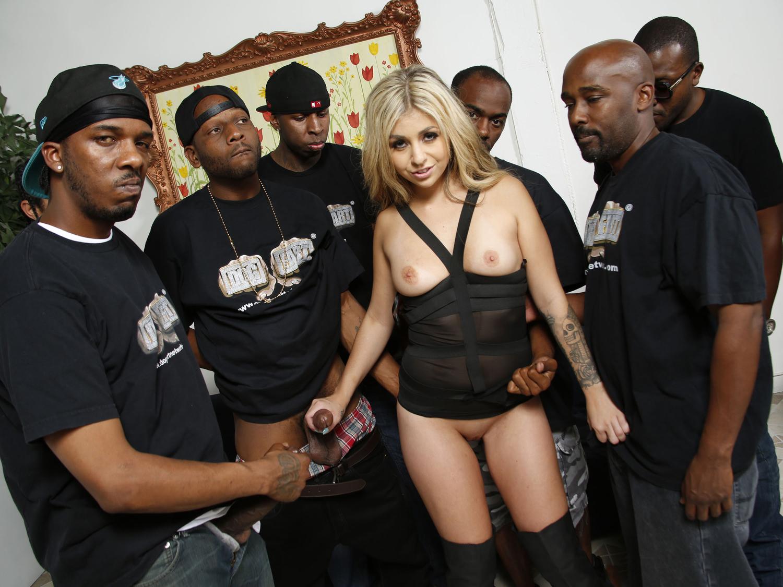 Group Sex,Interracial,Gangbang,Orgy,Big Cock,Interracial Blowbang,HD Videos,Black Throat,Gets Fucked,Black Fucked,Black,Fucked