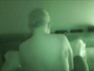 Oldyoung Big Boobs Homemade video: Grandpa Robert Fuck Melania and Proof His Big Boobs And Cunt