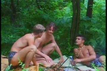 up in the jungle 2