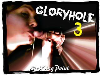 Gloryhole 3 (remastered)