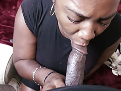 Dick Sucking Bandits Presents: Sloppy Soraya
