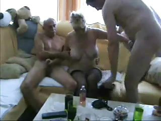 Bisexuals video: Bisex trio