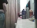 Incredible body pawg voyeur