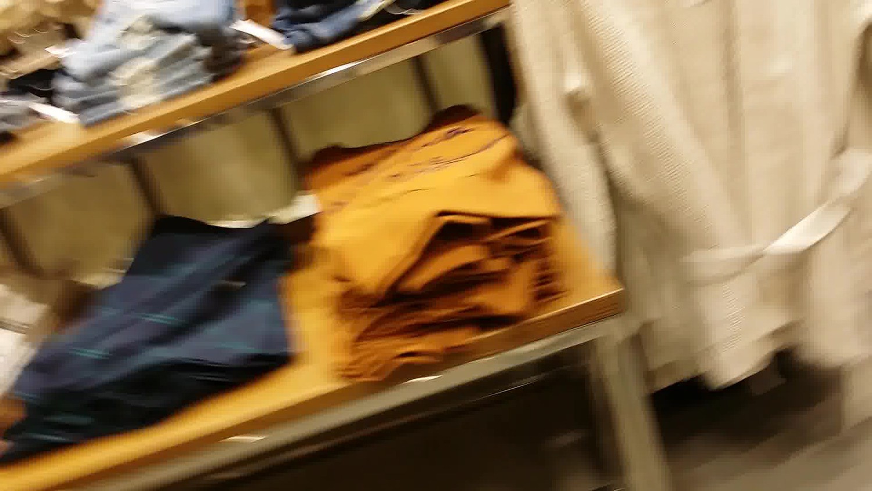 Nice teen ass in jeans