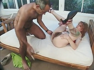 Hairy Big Boobs video: MM3 classic retro vintage 00's hairy pussy b