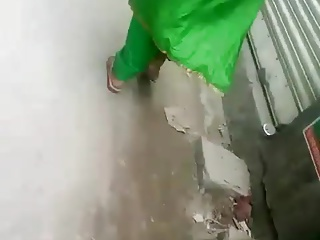 video: bangladeshi street big gaand