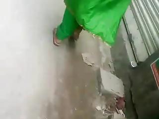 bangladeshi street big gaand