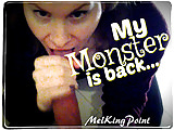 My Monster is back (remastered)