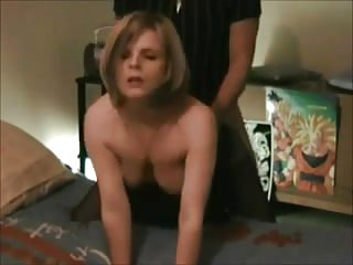 Dogging Pantyhose Bitch video: doggy pantyhose bitch