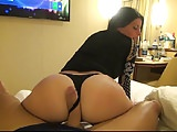 SUPER HANDJOB WITH EXPERIENCED MILF - MYBESTFETISH.COM