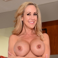 Consider, that brandi love fuck old man right!