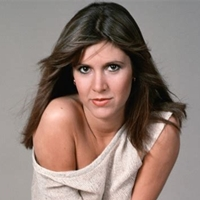 Carrie Fisher Nude Celeb Porn Videos