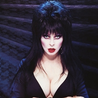 Think, that cassandra peterson nude fakes