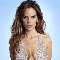 Have thought Hillary swanks boobs opinion you
