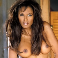 Think, that nude pics of traci bingham nothing tell