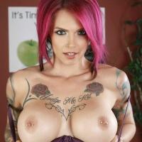 Anna Bell Porno