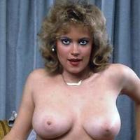 Topless beautiful chubby women