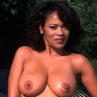 Black mature woman jeannie pepper