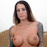 Mona tattoo porn