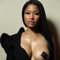 Nicki Minaj Pornography