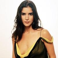 With patricia velasquez nude photos