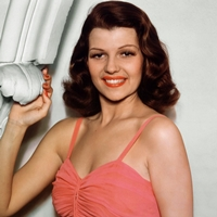 Rita hayworth porn