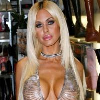 Shauna Sand Nude Celeb Porn Videos