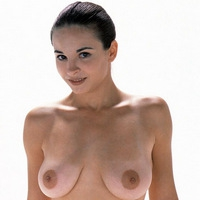 Nude pics of cougars