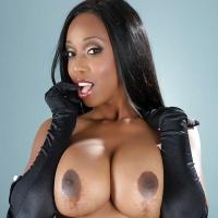Naked sandra boob press
