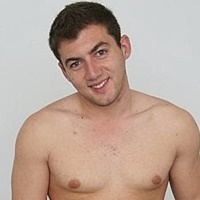 Jude collin with sex toy
